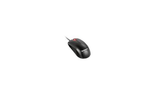 Lenovo Laser Mouse USB 2000dpi