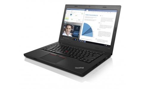Lenovo ThinkPad L460 nešiojamas kompiuteris