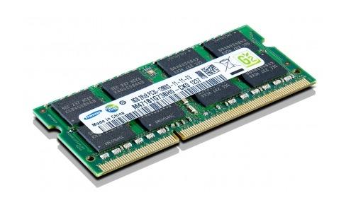 Lenovo 8GB RAM atminties nešiojamiems kompiuteriams