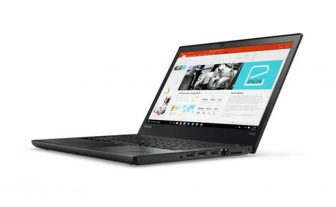 Lenovo ThinkPad T470 nešiojamas kompiuteris