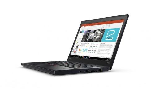 Lenovo ThinkPad X270 Touch nešiojamas kompiuteris