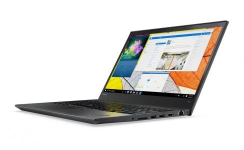 Lenovo ThinkPad T570 nešiojamas kompiuteris