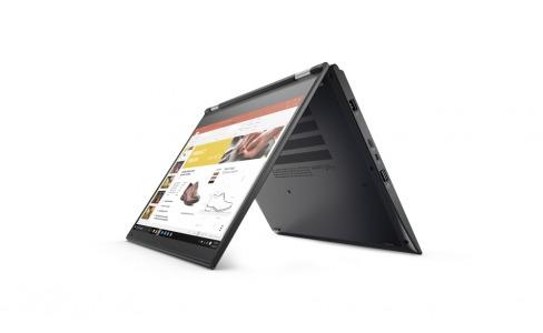 Lenovo ThinkPad Yoga 370 nešiojamas kompiuteris
