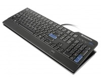 Lenovo Preferred Pro Fingerprint USB Keyboard - Lithuanian,