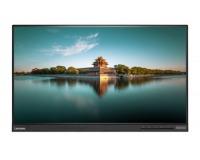 Lenovo ThinkVision T2364t 23inch 16:9 1920x1080 LED 250cd/m2 VGA+DP+HDMI 1000:1 (EU)