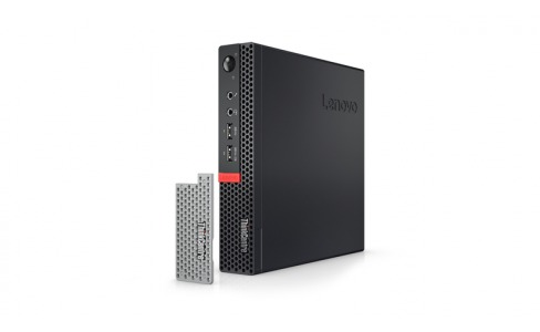 Lenovo ThinkCentre M910q Tiny stalinis kompiuteris