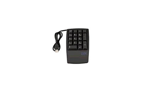 Lenovo Digitblock USB 17keys