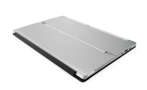 Lenovo MIIX 510 planšetinis kompiuteris su nuimama klaviatūra