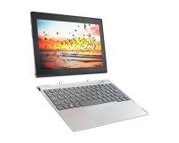 Lenovo MIIX 320-10ICR x5-Z8350 10.1 colių  4GB RAM atminties 128GB Intel  LTE mobilusis ryšysWindows 10 Pro