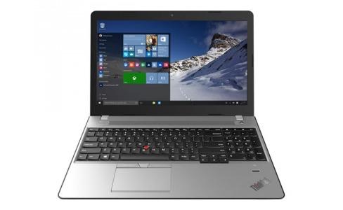 Lenovo ThinkPad E570 nešiojamas kompiuteris