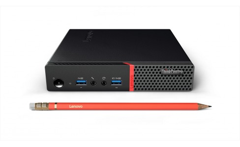 Lenovo ThinkCentre M600 Tiny stalinis kompiuteris