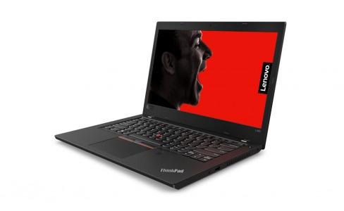 Lenovo ThinkPad L480 nešiojamas kompiuteris