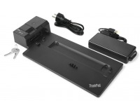 Lenovo ThinkPad Pro Dock - 135W incl. Power Cord (EU)