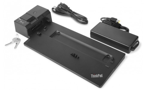 Lenovo ThinkPad Ultra Docking Station (135W)