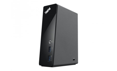 Lenovo ThinkPad USB 3.0 Basic Dock