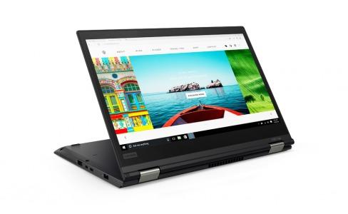 Lenovo ThinkPad X380 Yoga nešiojamas kompiuteris