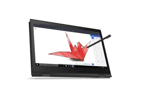 Lenovo ThinkPad X1 Yoga Touch nešiojamas kompiuteris