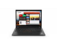 Lenovo ThinkPad T480s nešiojamas kompiuteris