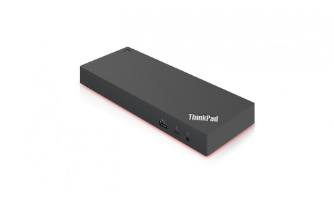 Lenovo ThinkPad Thunderbolt 3 Dock Gen 2 - EU