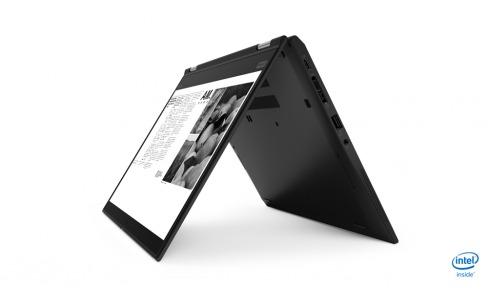 Lenovo ThinkPad X390 Yoga nešiojamas kompiuteris