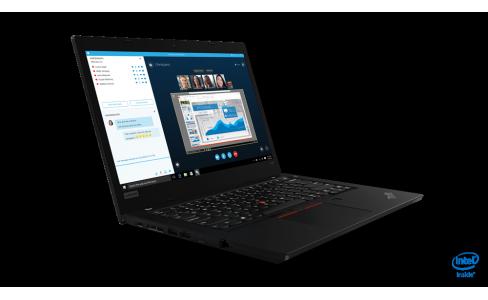 Lenovo ThinkPad L490 nešiojamas kompiuteris