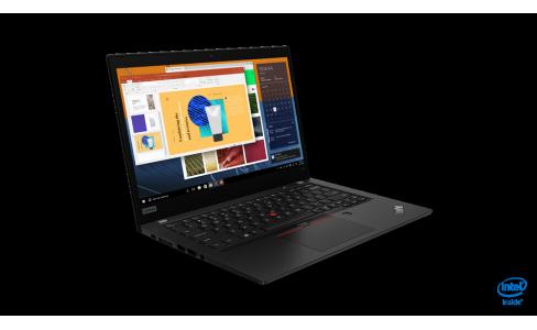 Lenovo ThinkPad X390 nešiojamas kompiuteris