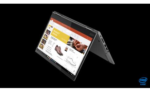 Lenovo ThinkPad X1 Yoga 4th Gen nešiojamas kompiuteris