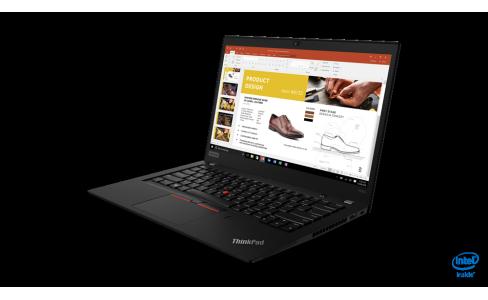 Lenovo ThinkPad T490s nešiojamas kompiuteris