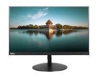 Lenovo ThinkVision T24i-10 23.8i LED FullHD 1920x1080 IPS 50 cd/m2 1000:1 6ms HDMI VGA DisplayPort with speaker