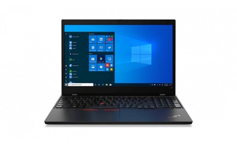 Lenovo ThinkPad L15 AMD Ryzen 5 4500U; 15.6 colių FullHD (1920x1080) ekranas; 8GB RAM atminties 256GB UMA LTE-UPG IR-Cam; Windows 10 Pro