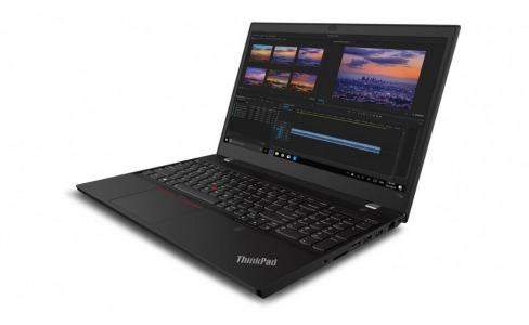Lenovo ThinkPad T15p nešiojamas kompiuteris