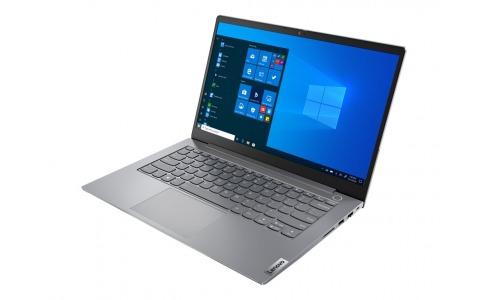 Lenovo ThinkBook 14 Gen 2 nešiojamas kompiuteris