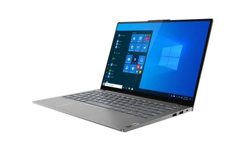 Lenovo ThinkBook 13s G2 nešiojamas kompiuteris
