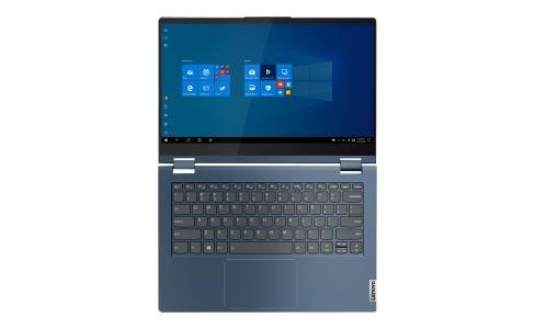 Lenovo ThinkBook 14s Yoga nešiojamas kompiuteris