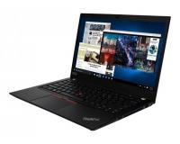 Lenovo ThinkPad T14 Gen 1 nešiojamas kompiuteris