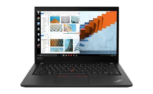 Lenovo ThinkPad T14 Gen 2 nešiojamas kompiuteris
