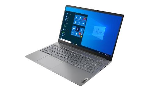 Lenovo ThinkBook 15 Gen 2 nešiojamas kompiuteris