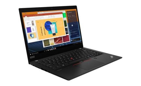 Lenovo ThinkPad X13 nešiojamas kompiuteris