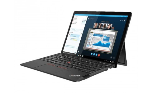 Lenovo ThinkPad X12 Detachable Gen 1 nešiojamas kompiuteris