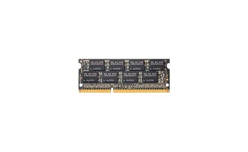 Lenovo; 4GB RAM atminties PC3-12800 1600MHz DDR3 SODIMM Notebook Memory